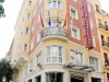 Hotel Dos Castillas Madrid - Fachada
