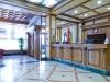 Hotel Dos Castillas Madrid - Empfang