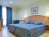 Hotel Dos Castillas Madrid - Room
